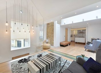Thumbnail 4 bed mews house to rent in Montpelier Mews, Knightsbridge