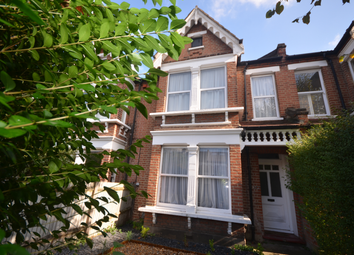Thumbnail 3 bed flat to rent in Clive Road, West Dulwich, London