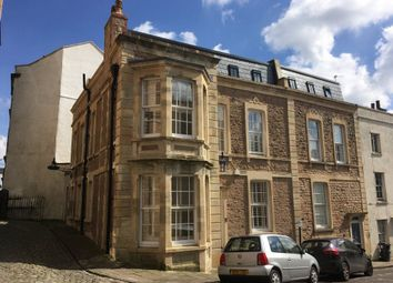 Thumbnail 4 bedroom property to rent in Sion Place, Clifton, Bristol