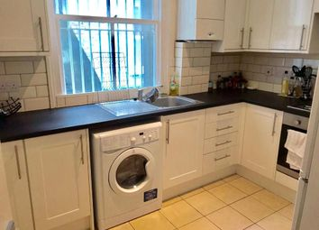Thumbnail 4 bed flat to rent in St Johns Road, Clapham Junction