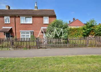 Thumbnail 3 bed end terrace house for sale in Fallow Close, Chigwell