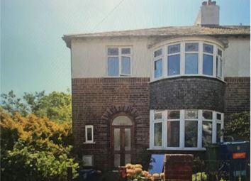 Thumbnail 4 bed semi-detached house for sale in Farrar Road, Bangor