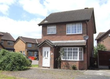Thumbnail 3 bedroom detached house to rent in Coniston Drive, Aylesham