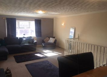Thumbnail 2 bed flat to rent in Jackson Street, Stretford, Manchester