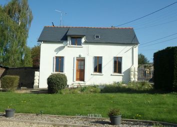 Thumbnail 2 bed town house for sale in La Trinite Porhoet, 56710, France