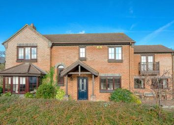 Thumbnail 5 bed detached house for sale in Huntingdon Crescent, Bletchley, Milton Keynes
