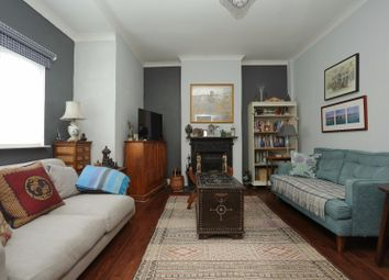 Thumbnail 5 bedroom terraced house for sale in St. Lukes Avenue, Ramsgate