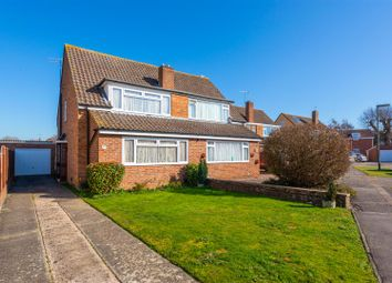 3 bed semi-detached house for sale in Emlyn Road, Horley RH6