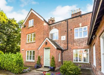 Thumbnail 3 bed flat for sale in Toad Pond Close, Swinton, Manchester