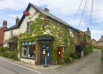 Thumbnail 4 bed property for sale in High Street, Sixpenny Handley, Salisbury