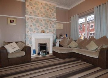 Thumbnail 3 bed terraced house for sale in Stocks Road, Ashton, Preston, Lancashire