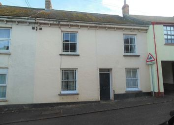 Thumbnail 2 bedroom property for sale in High Street, North Tawton