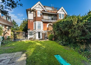 3 bed maisonette for sale in Nunbank, 1 Ardmore Road, Poole, Dorset BH14