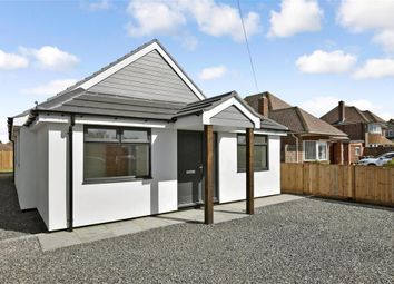 Thumbnail Detached bungalow for sale in West Haye Road, Hayling Island, Hampshire
