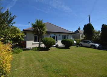 3 bed detached bungalow for sale in Carleen, Breage, Helston, Cornwall TR13