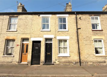 Thumbnail 4 bed terraced house for sale in Great Eastern Street, Cambridge
