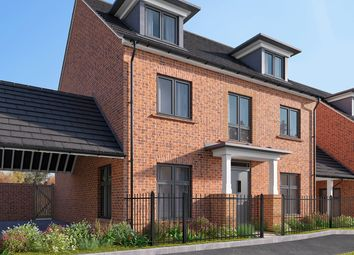 "Thumbnail 5 bed detached house for sale in ""The Bright"" at Wycke Hill, Maldon"