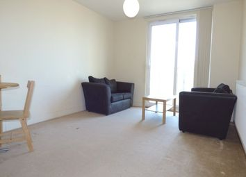 2 bed flat to rent in Goldsmith Avenue, Southsea PO4