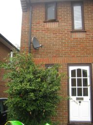 Thumbnail 1 bedroom terraced house to rent in Watermead, Bar Hill, Cambridge