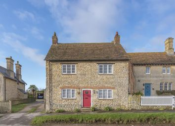 Thumbnail 3 bed detached house for sale in Stanton St John, Oxfordshire