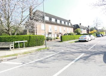 Thumbnail 4 bed flat to rent in Litchfield Court, Litchfield Way, Hampstead Garden Suburb