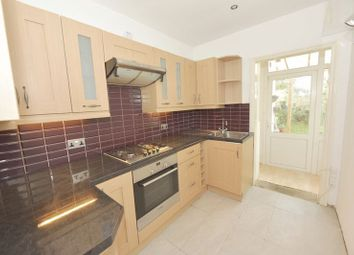 Thumbnail 2 bed flat to rent in Burnt Ash Hill, Lee, London