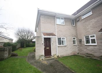 Thumbnail 2 bed flat to rent in Woodlands, Salisbury Road, Downend, Bristol
