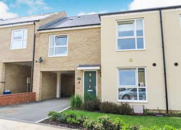 Thumbnail 4 bed terraced house for sale in Ayreshire Way, White House, Milton Keynes