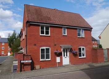 Thumbnail 3 bed semi-detached house for sale in Jasper Drive, Walton Cardiff, Tewkesbury, Gloucestershire