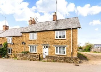 Thumbnail 3 bed semi-detached house for sale in Richmond Street, Kings Sutton, Banbury, Northamptonshire