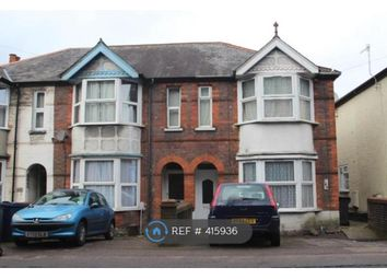 Thumbnail 4 bed terraced house to rent in Hughenden Road, High Wycombe