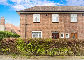 2 bed semi-detached house for sale in Farmstead Road, London SE6