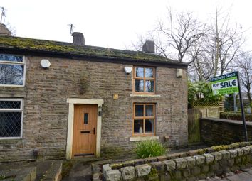 Thumbnail 2 bed detached house for sale in Whalley Road, Accrington, Lancashire