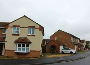 Thumbnail 3 bedroom semi-detached house for sale in 14 Aspen Park Road, 8Au, North Somerset