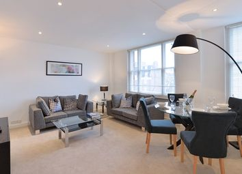 Thumbnail 2 bedroom flat to rent in Hill Street, London