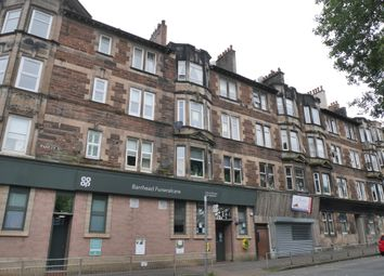 Thumbnail 2 bed flat for sale in Paisley Road, Barrhead