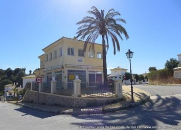 Thumbnail Commercial property for sale in Spain, Málaga, Alhaurín El Grande