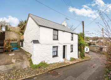 Thumbnail 2 bed detached house for sale in Gulval, Penzance, Cornwall