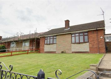 Thumbnail 2 bed detached bungalow to rent in Field Drive, Mansfield, Nottinghamshire