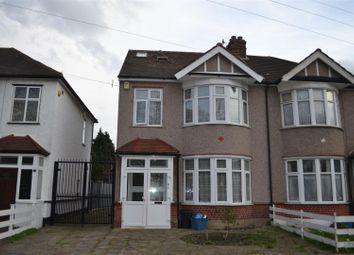 Thumbnail 5 bedroom semi-detached house for sale in South Park Terrace, Ilford