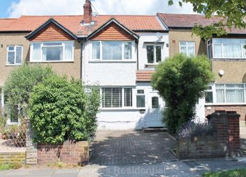 Thumbnail 3 bed terraced house for sale in Green Lane, New Malden