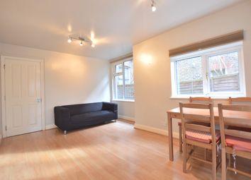 Thumbnail 2 bedroom flat to rent in Hambro Road, Streatham