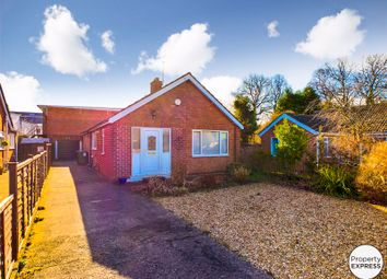Thirlmere Crescent, Normanby TS6. 2 bed detached bungalow for sale