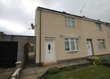 Thumbnail 2 bed semi-detached house to rent in Fail Avenue, Tarbolton, Mauchline