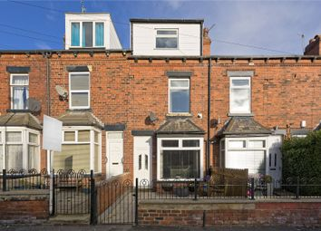 Thumbnail 4 bed terraced house for sale in Aston Street, Leeds, West Yorkshire