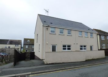 Thumbnail 3 bed semi-detached house to rent in Robert Street, Milford Haven