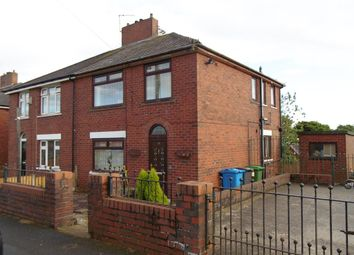 Thumbnail 3 bed semi-detached house to rent in Whetstone Hill Road, Oldham