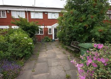 Thumbnail 3 bed terraced house for sale in The Esplanade, Waterloo, Liverpool