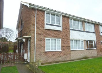 Thumbnail 2 bed property to rent in Nursery Close, Swanley