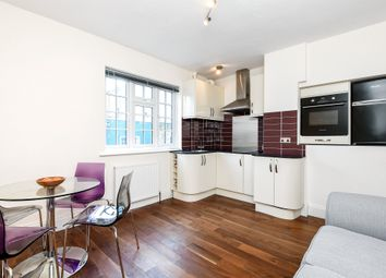 Thumbnail 1 bedroom flat for sale in Northwick Close, London